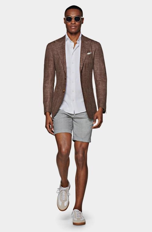夏日清凉短裤系